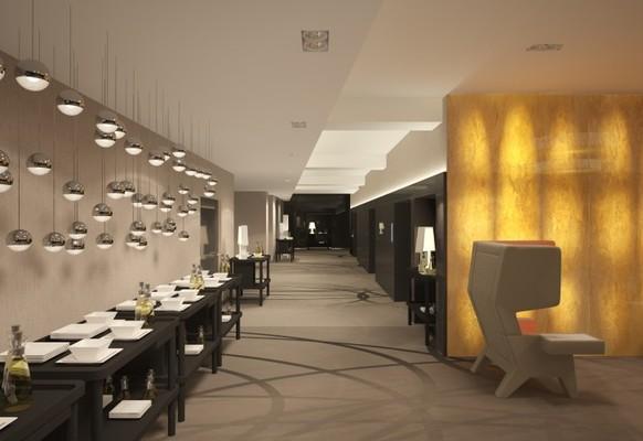 Hotel Novotel Warszawa Centrum